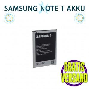 Akku Fur Samsung Note 1 N7000