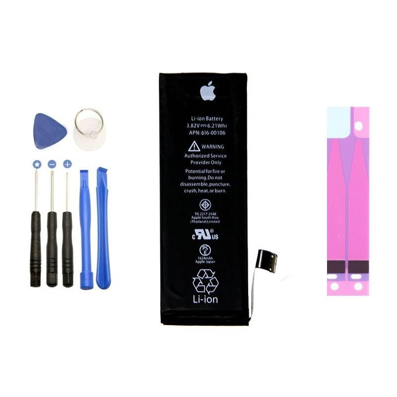 Original Akku für Apple iPhone SE Batterie APN 616-00107