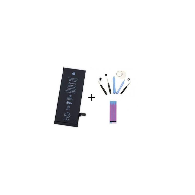 Akku für iPhone 6 mit Werkzeugset